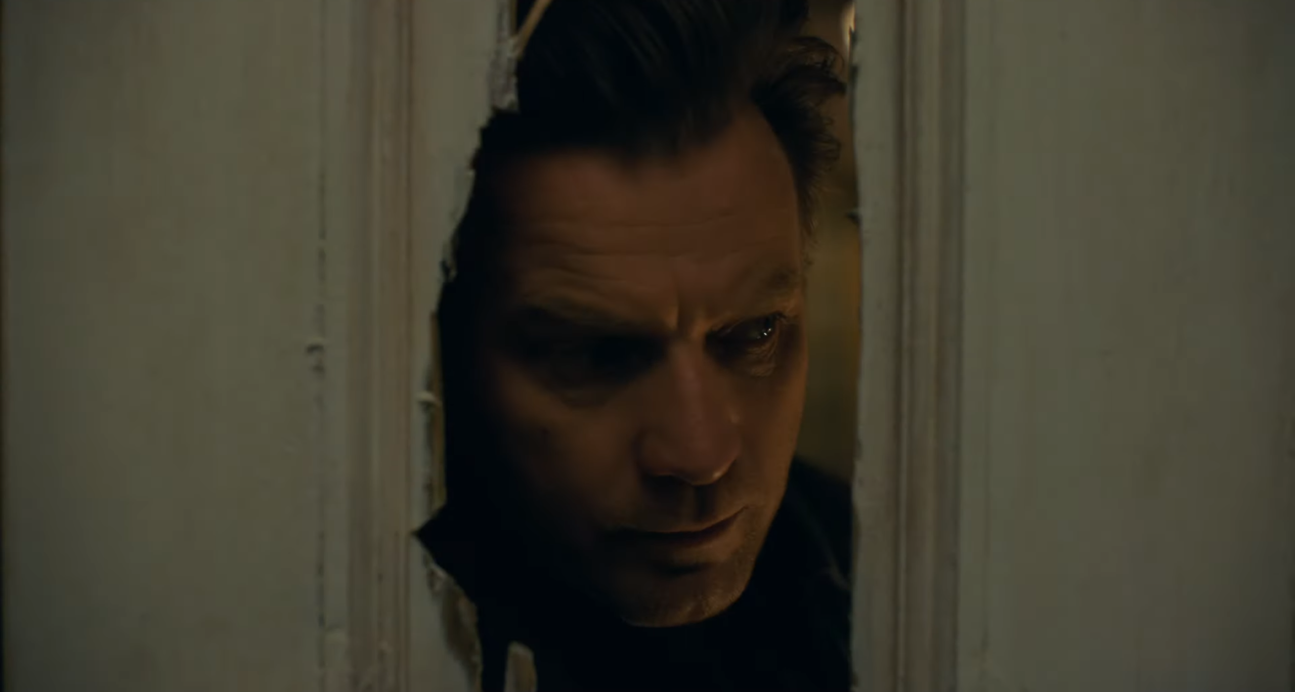 The Shining Returns In The First Doctor Sleep Trailer
