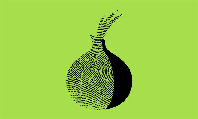 Tor Is Still Safe