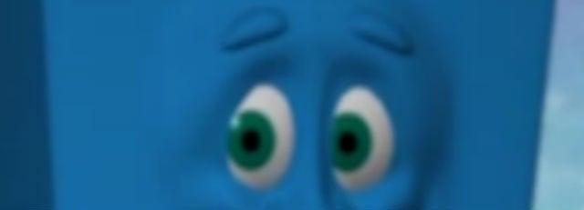 The NSA's Earth Day Mascot Is So Freaking Creepy