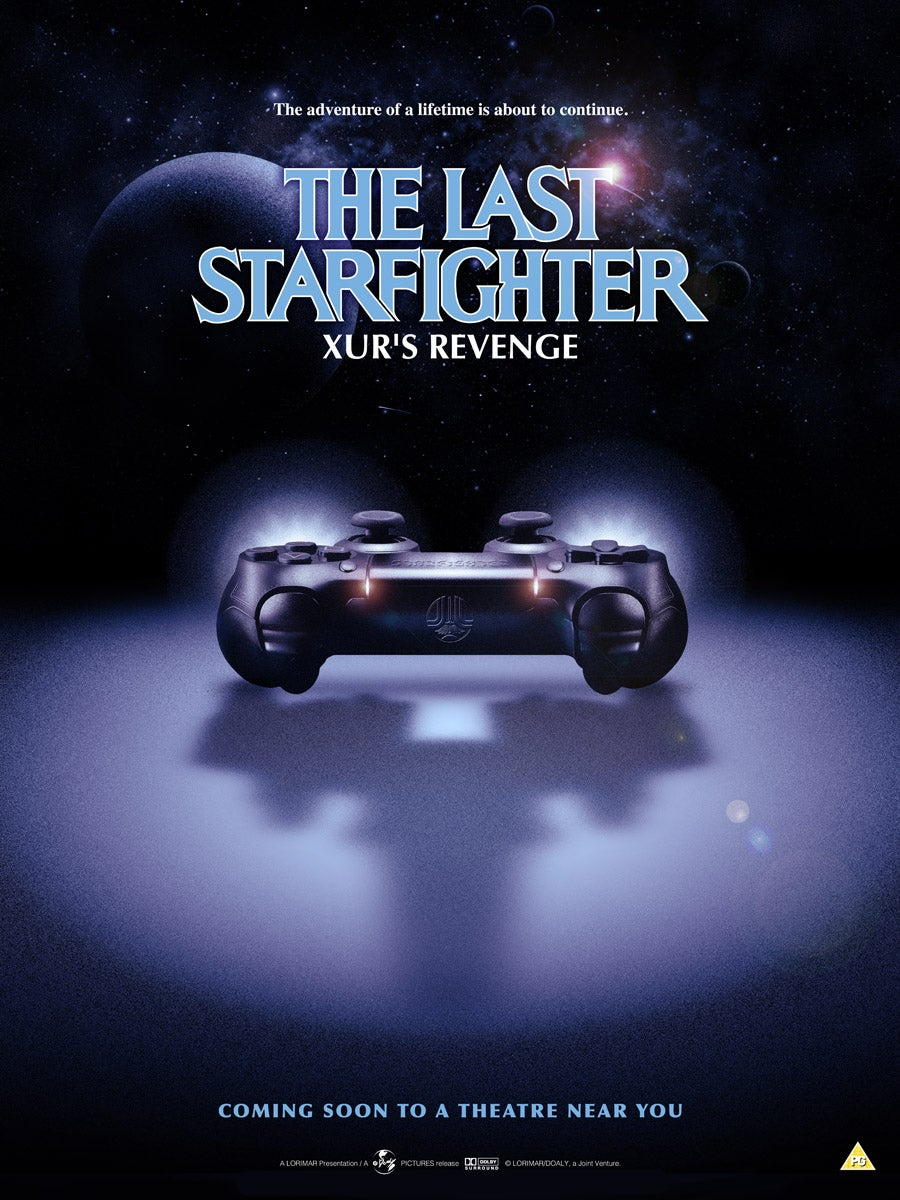 OK, Who Else Wants a Last Starfighter Sequel Now?