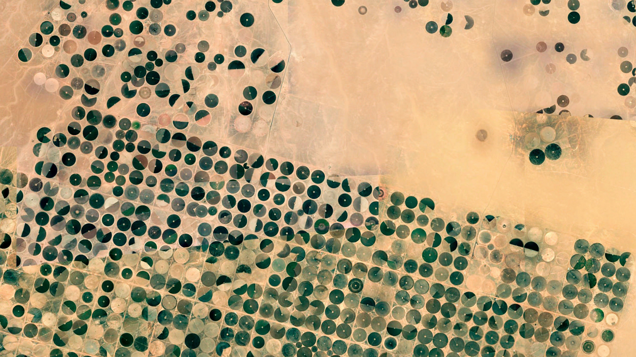 How to Use Satellite Imagery to Predict the Market