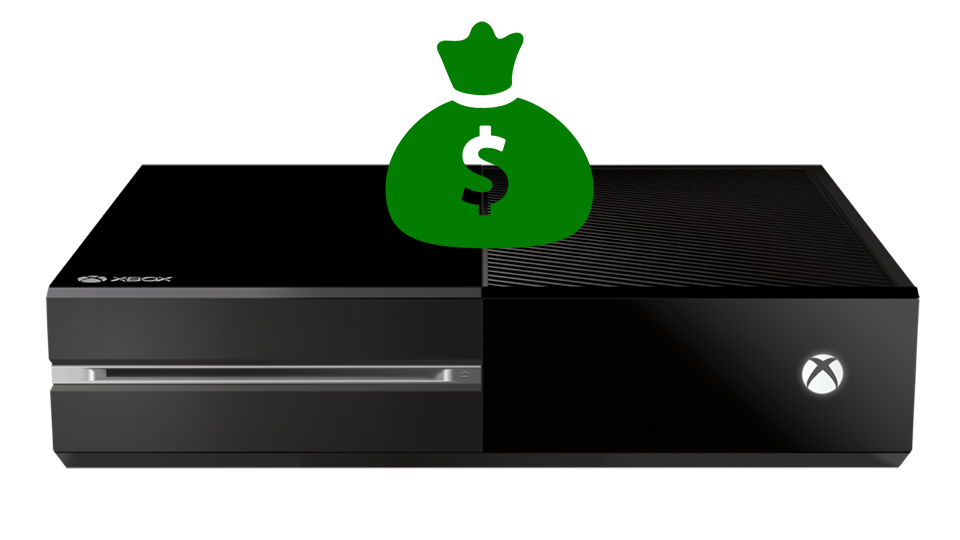 How Much Money Have You Spent On Your Xbox One?
