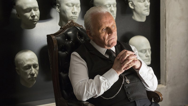 A Great Explanation Of The Obscure Psychology Theory That Drives Westworld