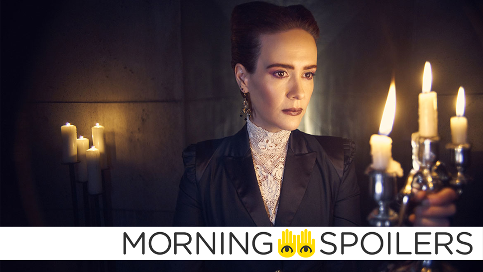 Sarah Paulson Is Open To Return To American Horror Story