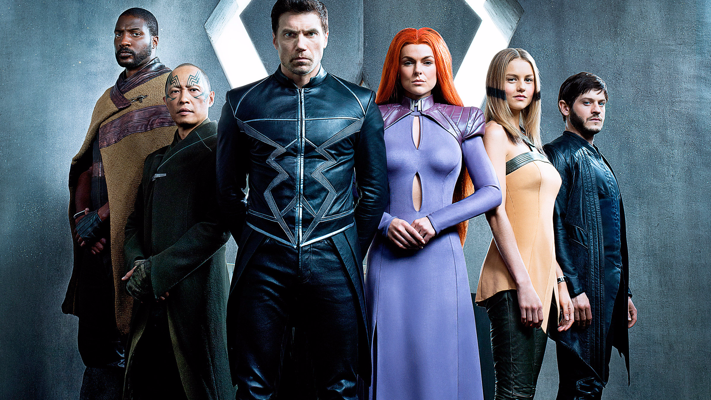 It's Cool, The Inhumans' Director Didn't Like The First Trailer Either