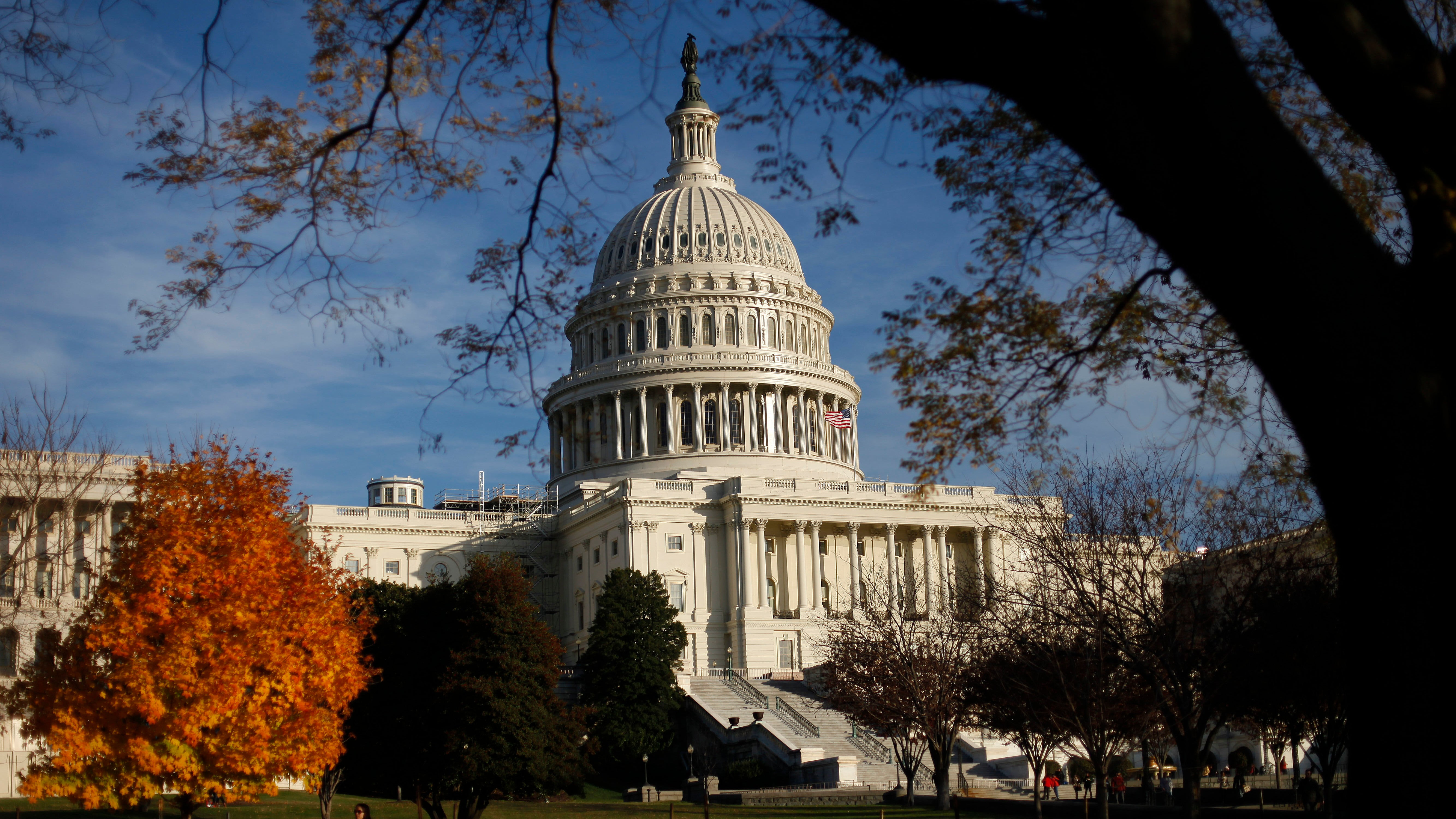 Congressional Office Stored Sexual Harassment Complaints On An Unsecured Private Server