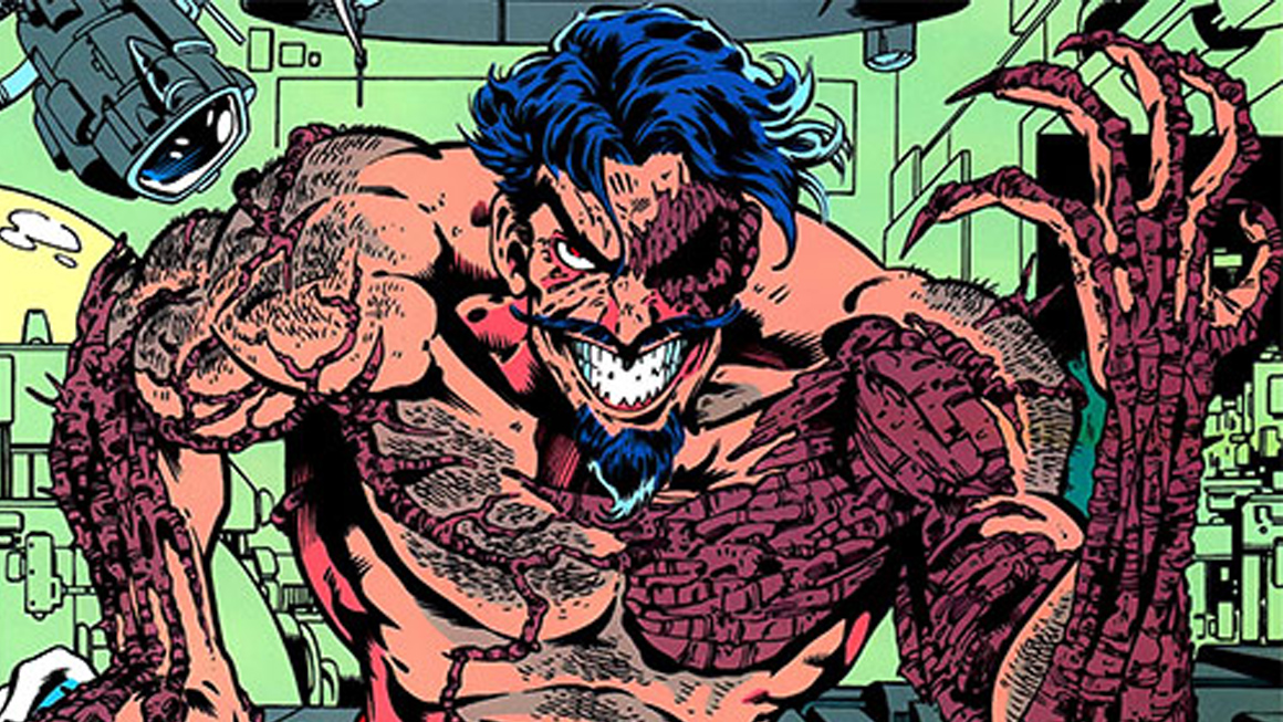 Rumour Has It Deadpool 2 Might Be Short One Villain