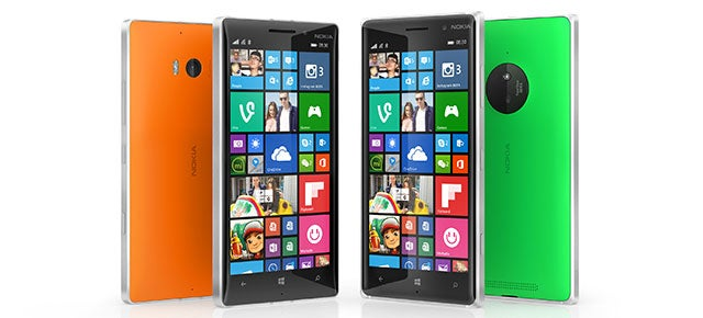 Nokia Lumia 830: Australian Price And Release Date