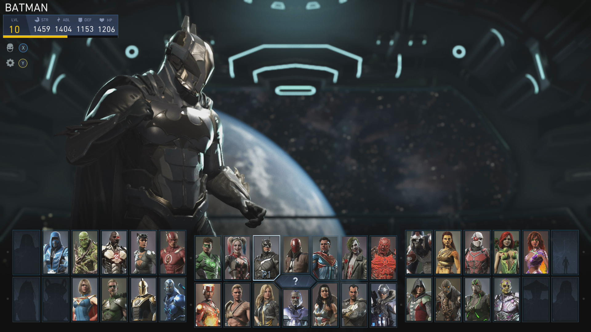 Hellboy, Black Manta and Raiden join Injustice 2 in upcoming Fighter Pack 2