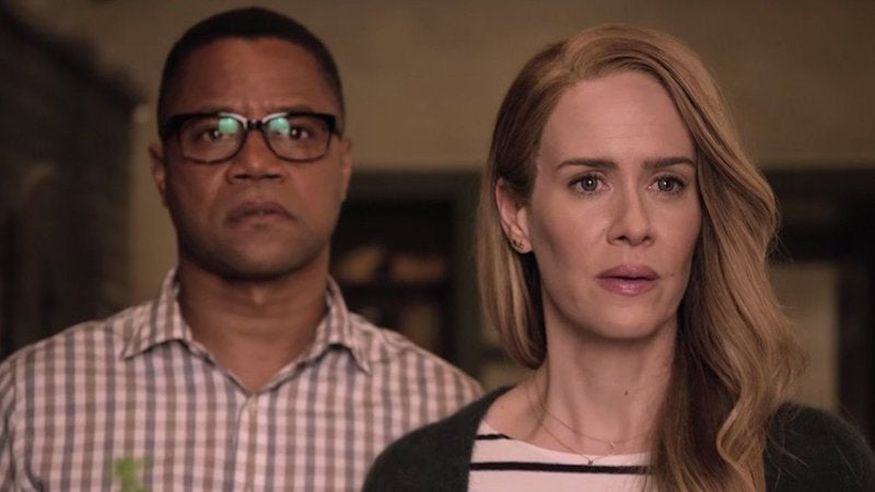 Watch Every Time Somone Said 'Matt' In American Horror Story: Roanoke And Go As Crazy As The Characters