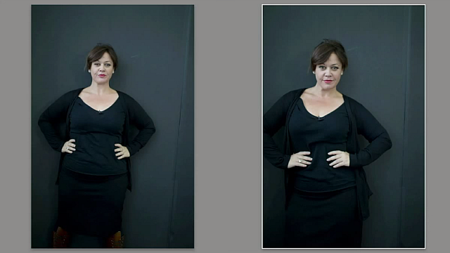 How to Look Better in Photos Based on Your Body Type