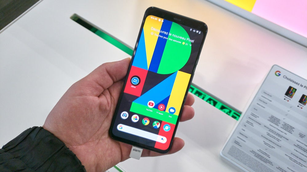 How To Strengthen Lock Screen Security On Your Pixel 4