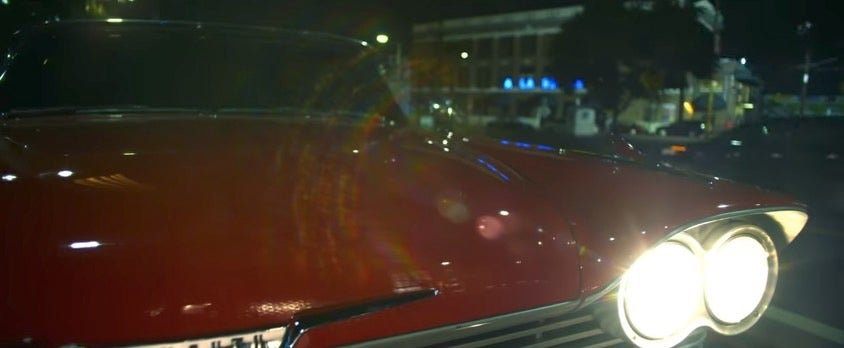 John Carpenter Hits The Streets For His New Music Video Tribute To Stephen King's Christine