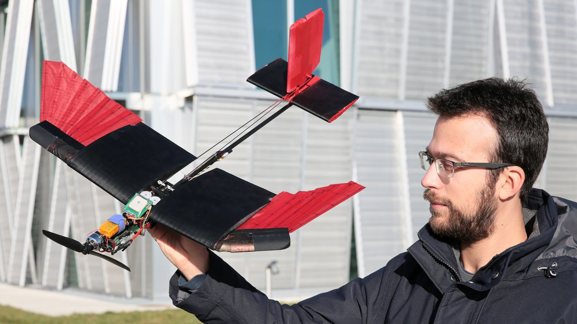 Researchers Make An Obvious Discovery For Improving Drones