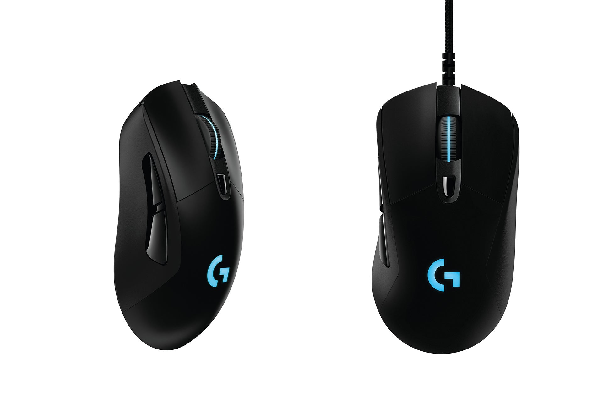 Logitech's Prodigy Series Wants To Be Everybody's Gaming Gear