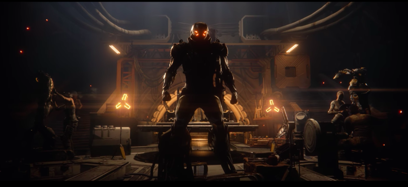 BioWare's Anthem Officially Delayed To 2019