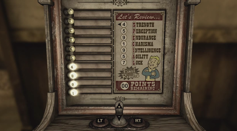 Guy Beats Fallout: New Vegas Without Ever Healing