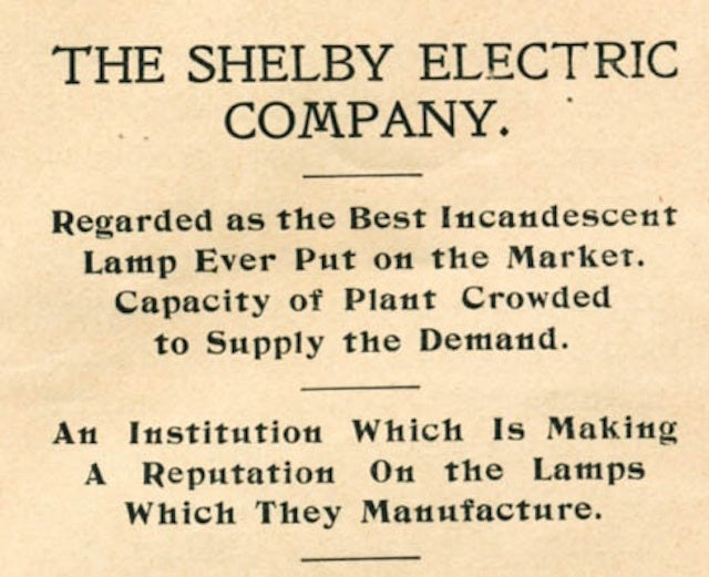 The 110 Year-Old Light Bulb That's Never Been Turned Off