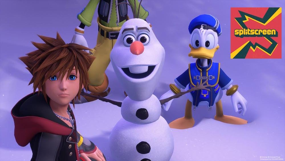 The Sheer Joy Of Kingdom Hearts