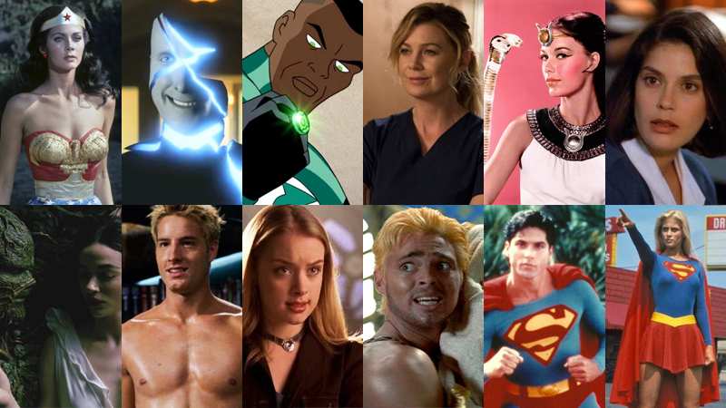 12 People Not Yet Cast In CW's Crisis On Infinite Earths, But Who Absolutely Should Be