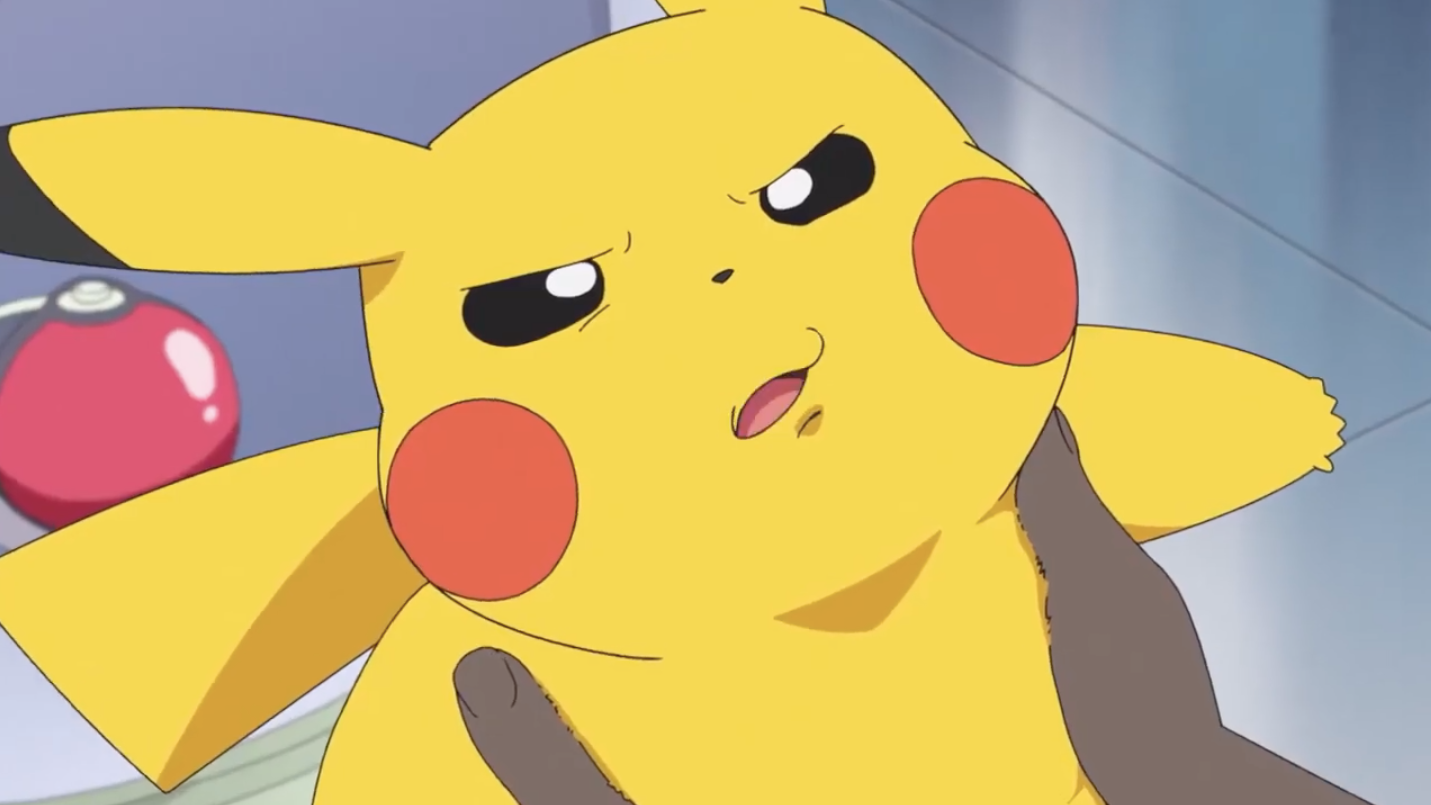 Pocket Monsters Revealed One Of Pokémon's Most Important Origin Stories