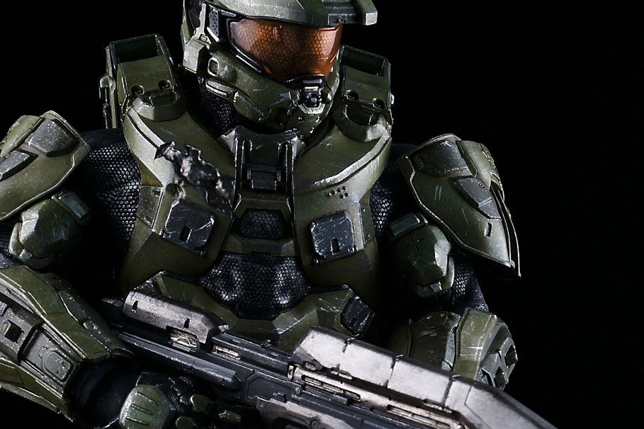 New Halo Toy Is Crazy Realistic