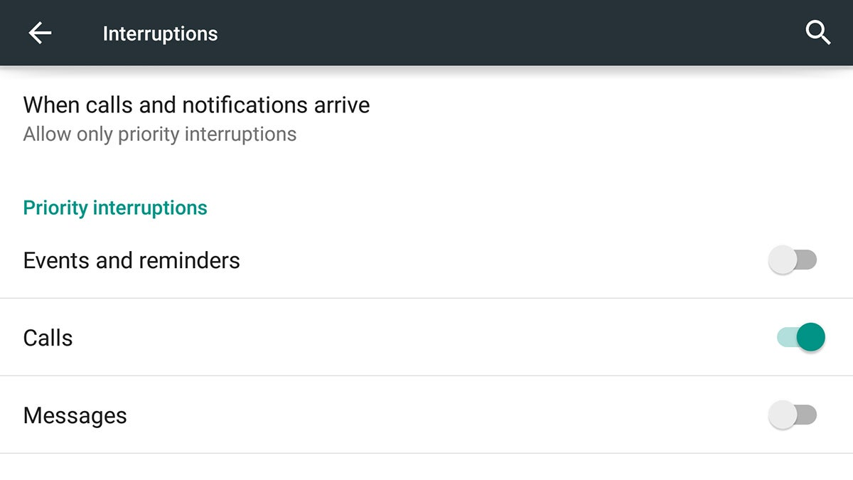 Use Android's Priority Mode So Notifications Don't Wake You Up at Night