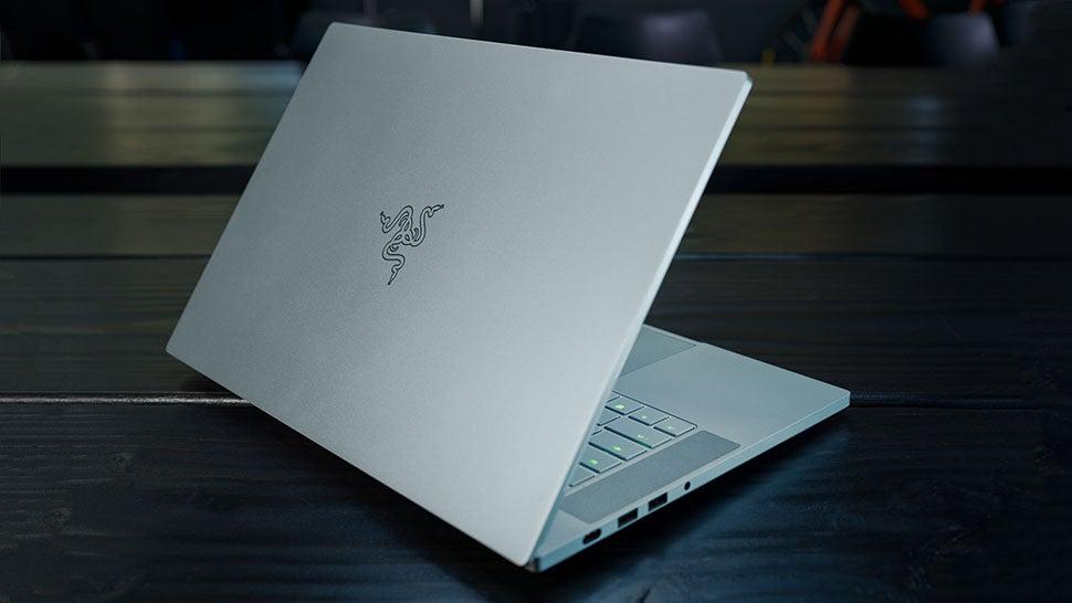 Razer Makes Laptops In White Now, But Not For Australians