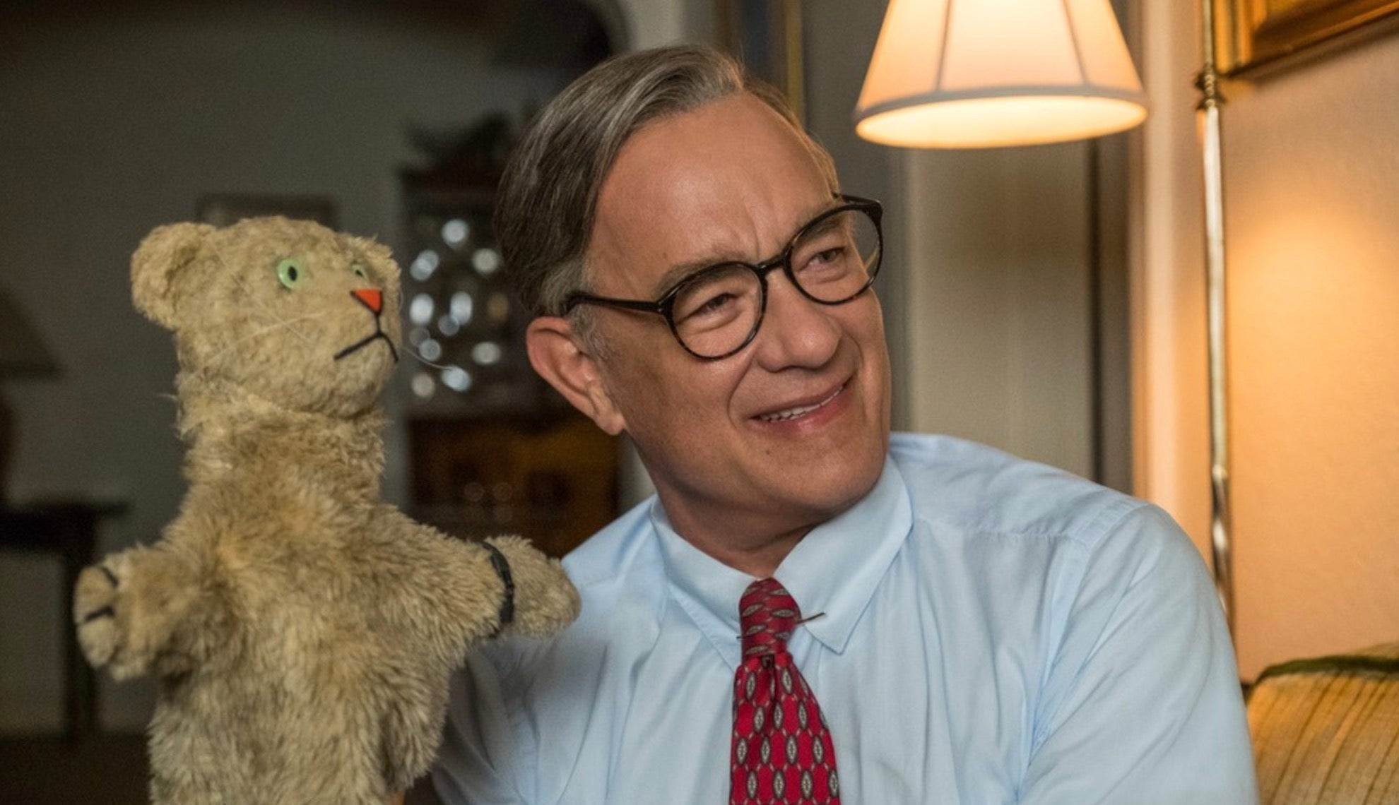 Reminder: The Tom Hanks Mr. Rogers Movie Is Coming Soon To Bring Joy To Our Lives