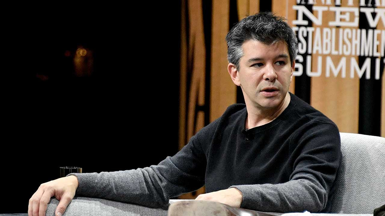 Uber CEO Withdraws From Code Conference Amid Ongoing Sexual Harassment Investigation