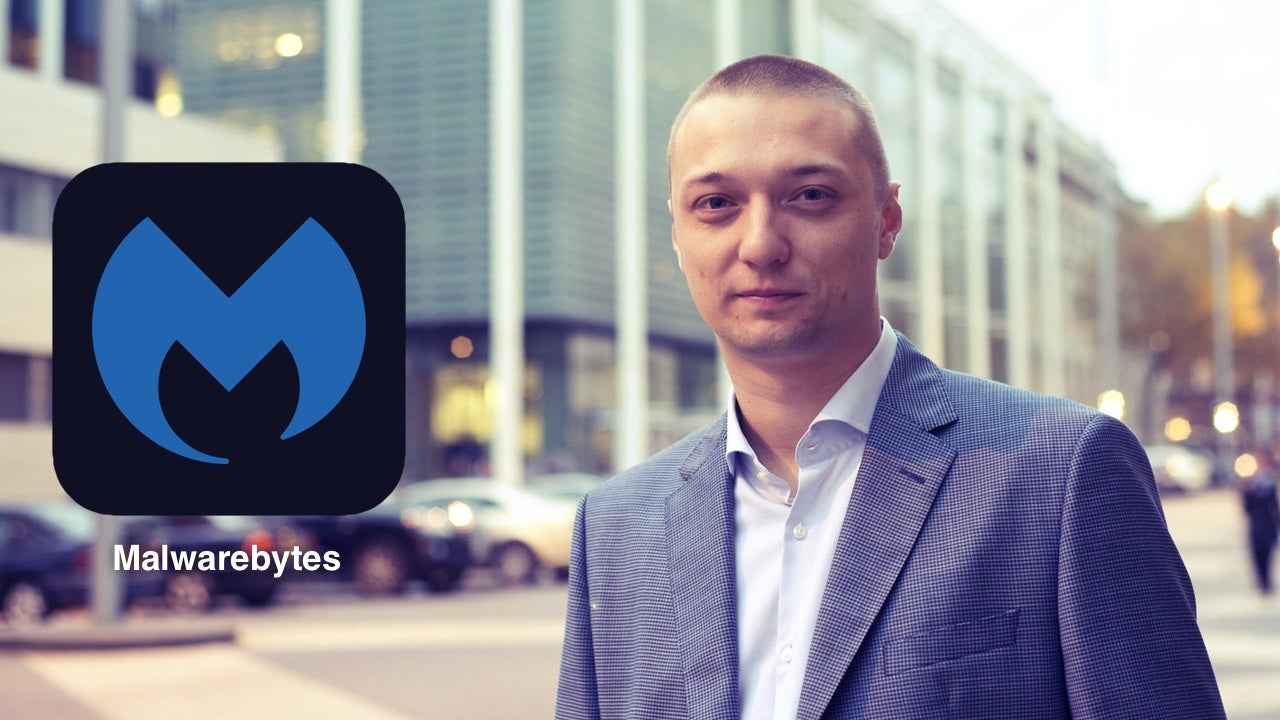 I'm Marcin Kleczynski, and This Is the Story Behind Malwarebytes