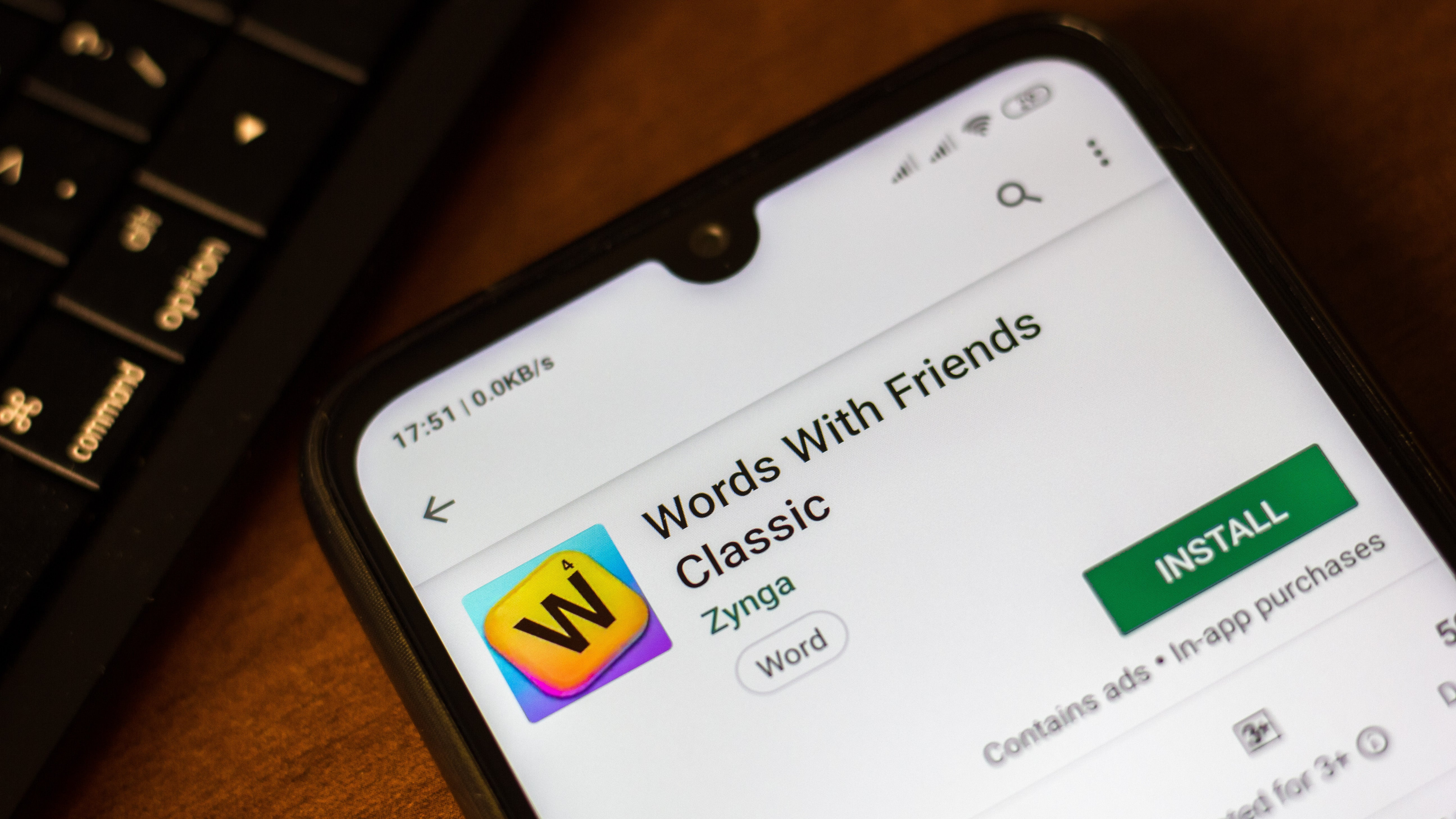How To Protect Yourself In The 'Words With Friends' Data Breach