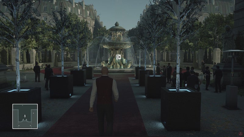 Getting Out Alive Is The Coolest Part Of Hitman