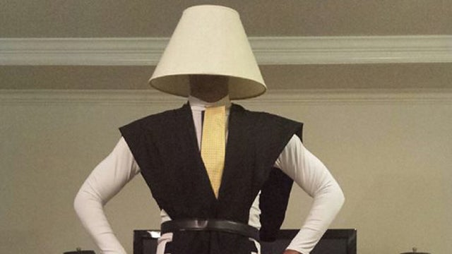 Create Your Own Mortal Kombat Cosplay With This One Weird Trick