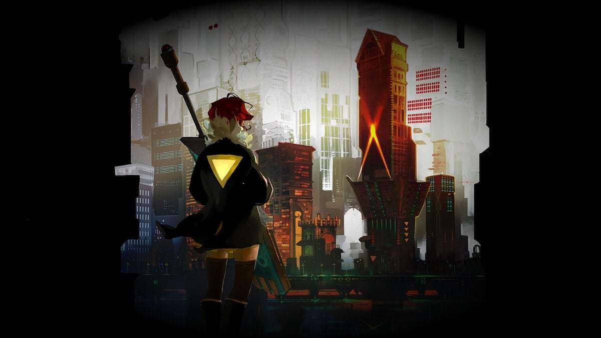 Transistor Sings On The Switch