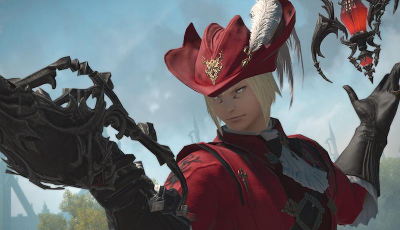 Final Fantasy 14's Director Talks Housing Shortage And PS4 Cross-Play