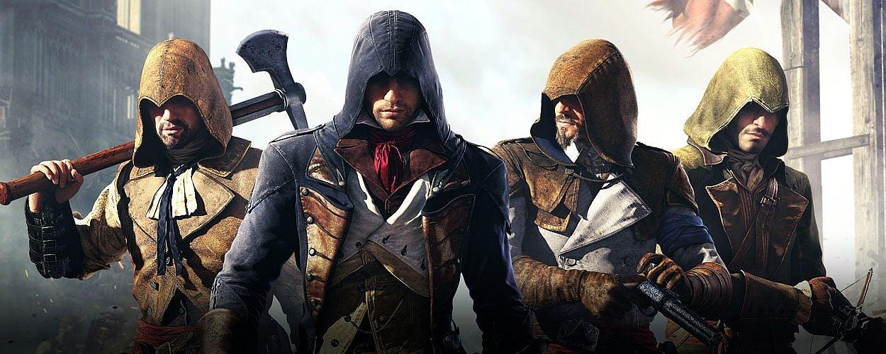 Why Assassin's Creed Makes No Sense To Me