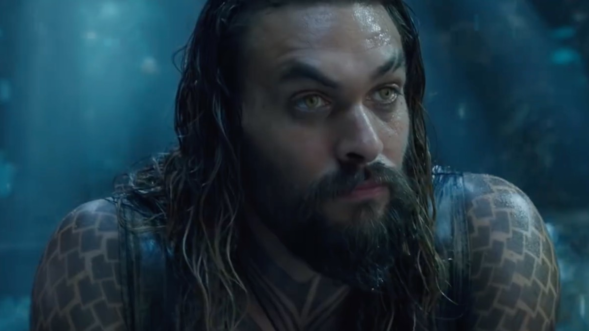 Aquaman Has Already Made More Globally Than Justice League's Entire Run