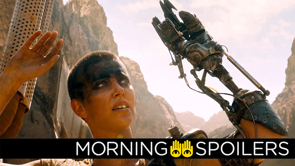 The Furiosa Prequel Can Add Another Name To Its List Of Potential Stars