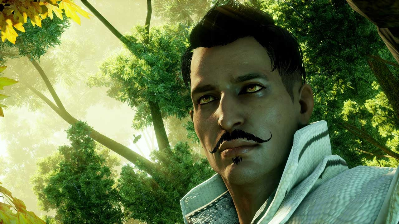 Worth Reading: Dragon Age Heartbreak, The Death Of Madden, And More