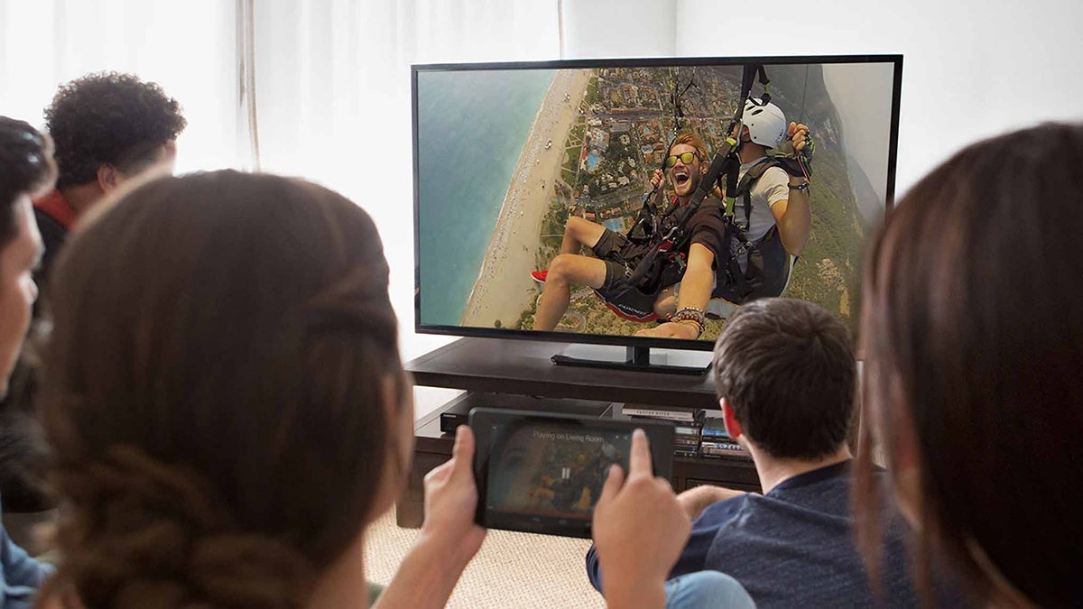 How to Stream Local Video From Your Android Device to Your Chromecast