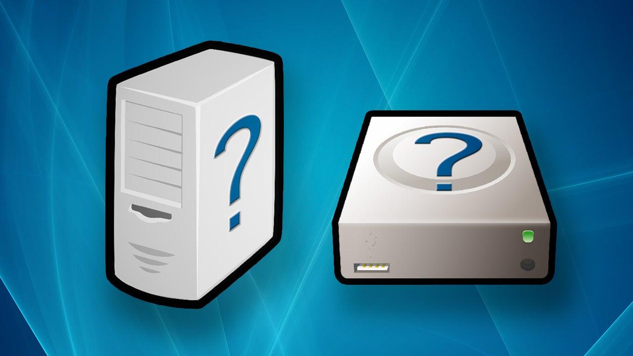 Ask LH: Should I Use A DIY PC For My NAS Or Buy An Enclosure?