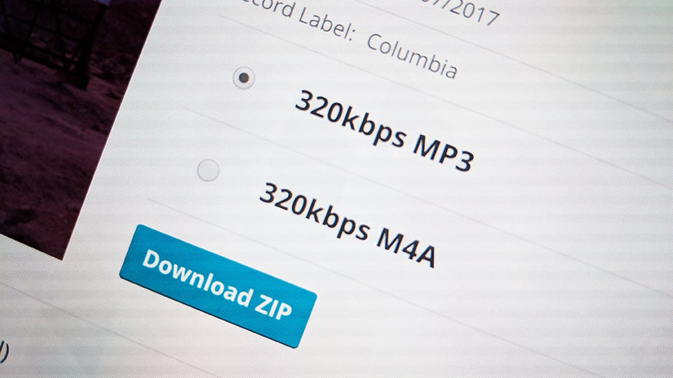 Why You Should Still Be Buying Digital Downloads