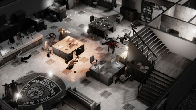 Controversial Shooting Game Pulled From Steam Greenlight