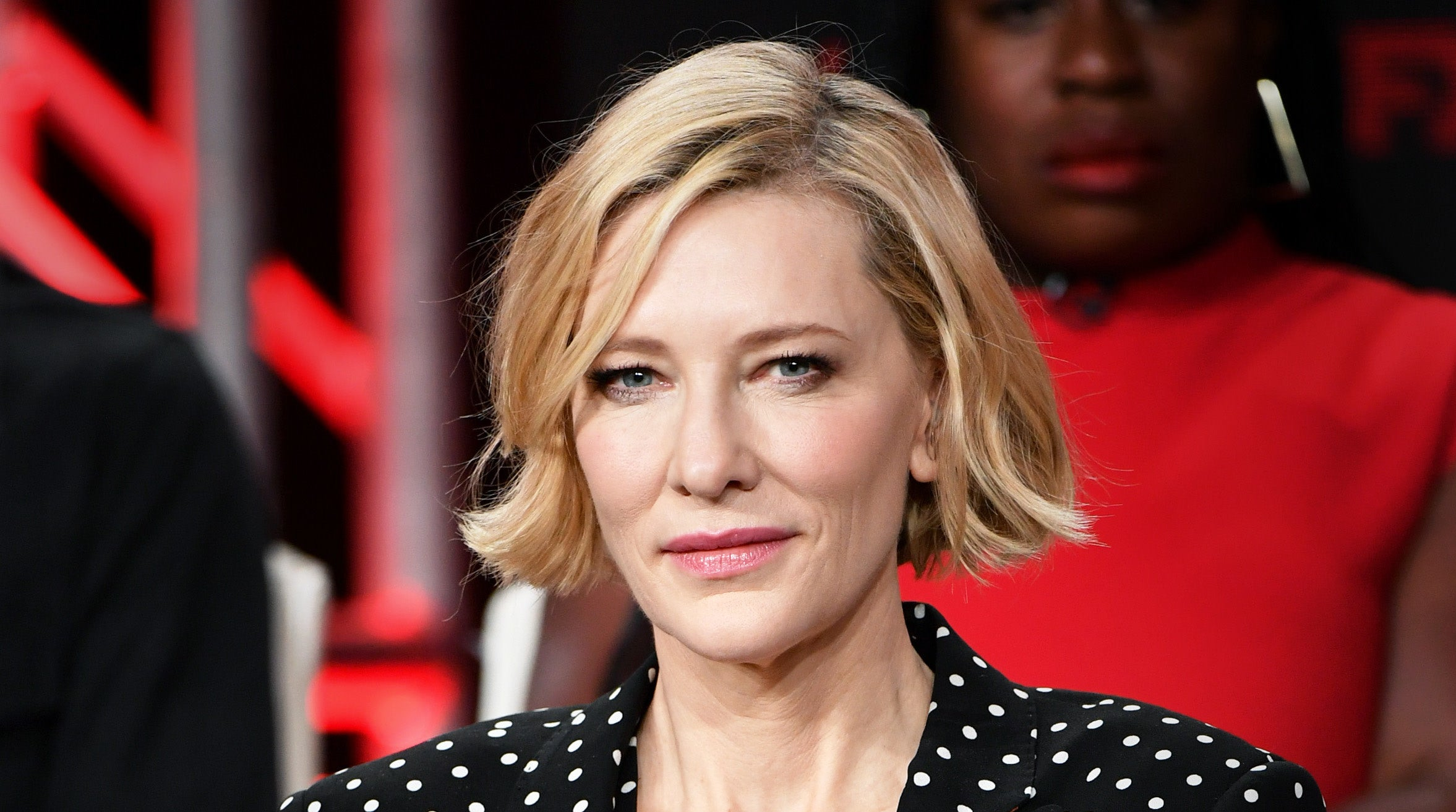 Oh, Cate Blanchett Is Starring In The Borderlands Movie