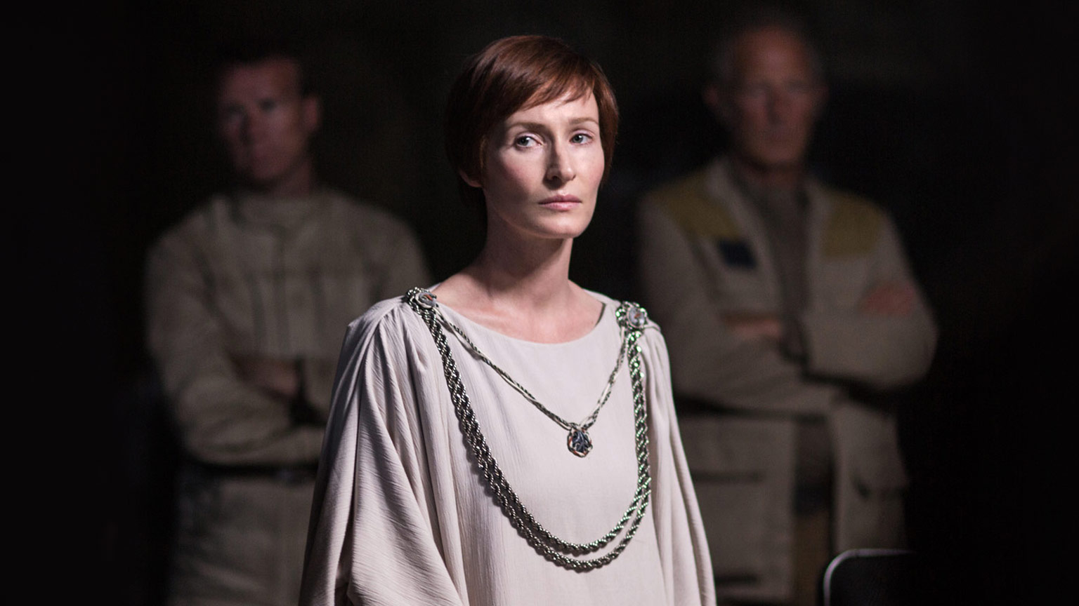 The Cassian Andor Star Wars Show Has Cast Two New Roles, Including Mon Mothma