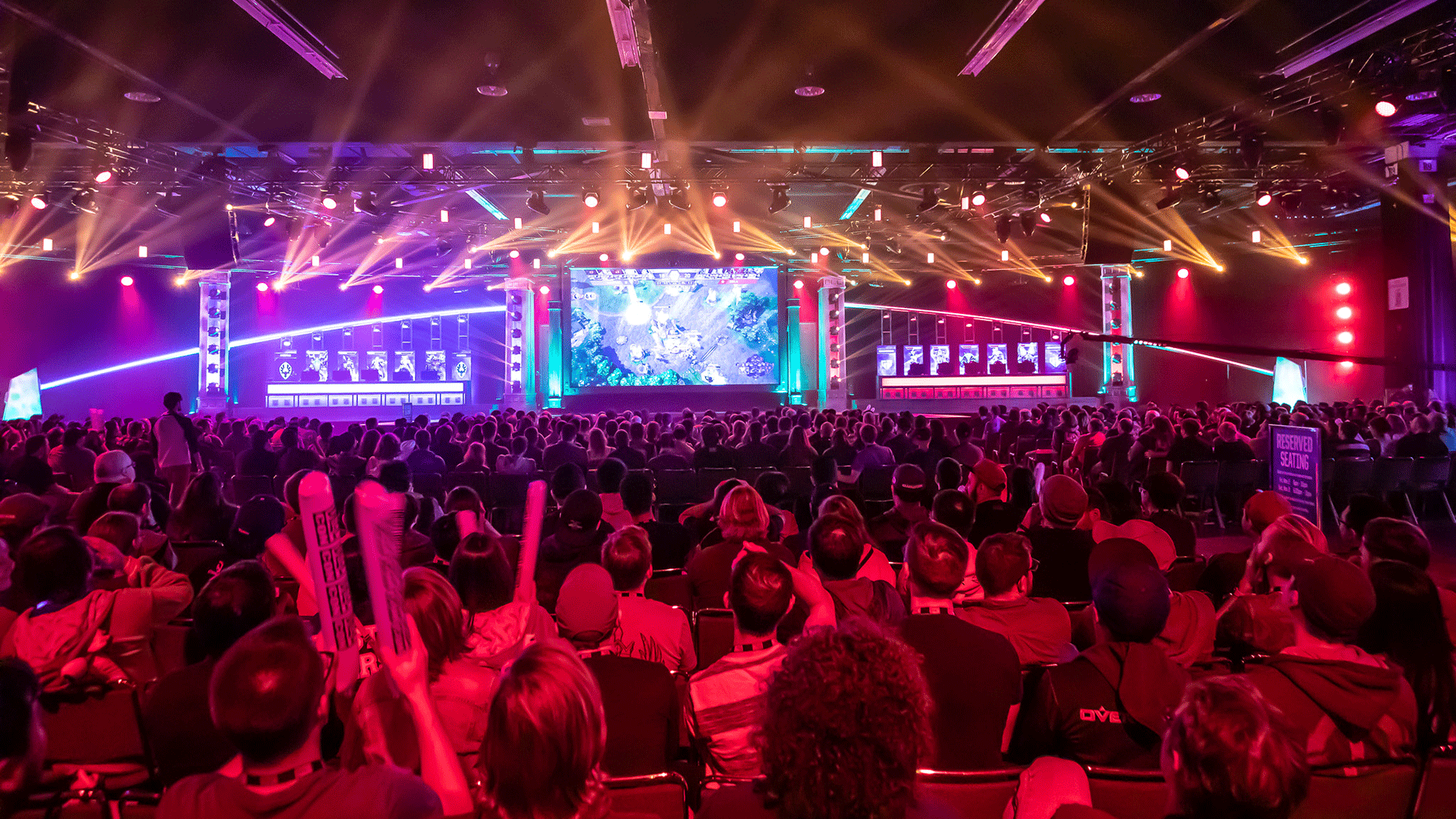 Blizzard Abruptly KillsHeroes Of The Storm Esports, LeavingPlayers And Casters Fuming