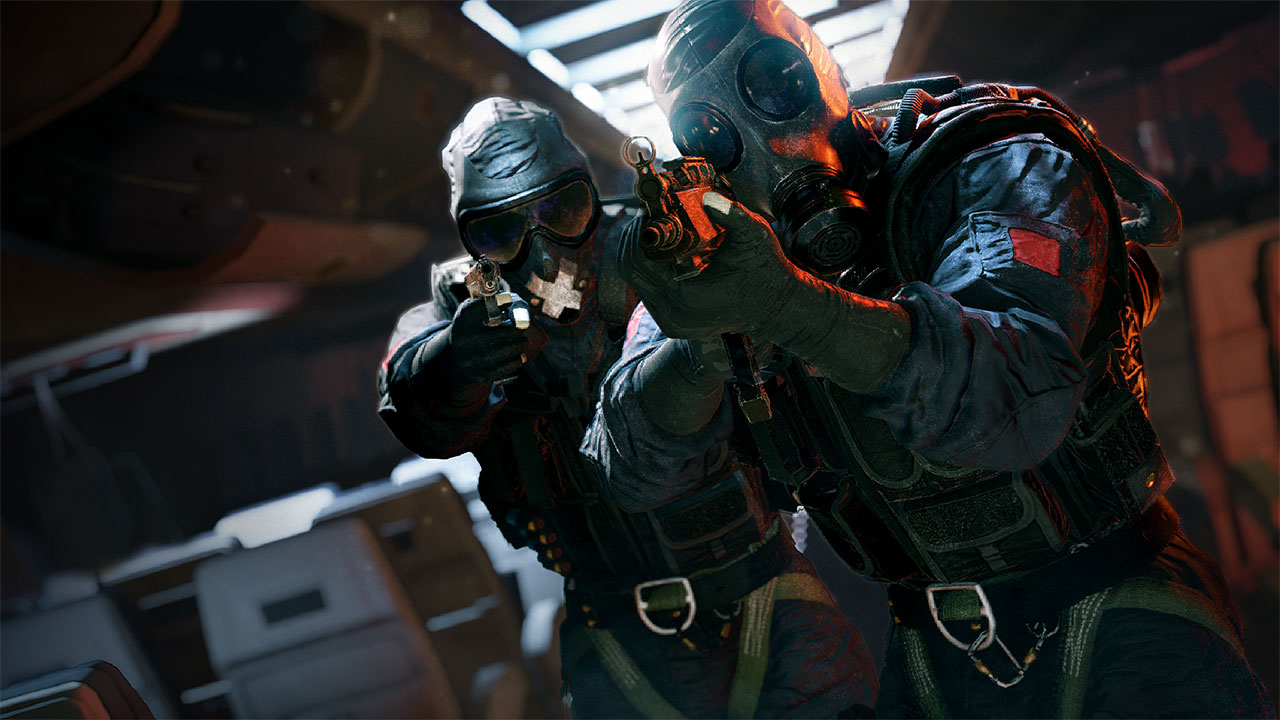 Every Game Should Copy Rainbow Six's New Chat Moderation
