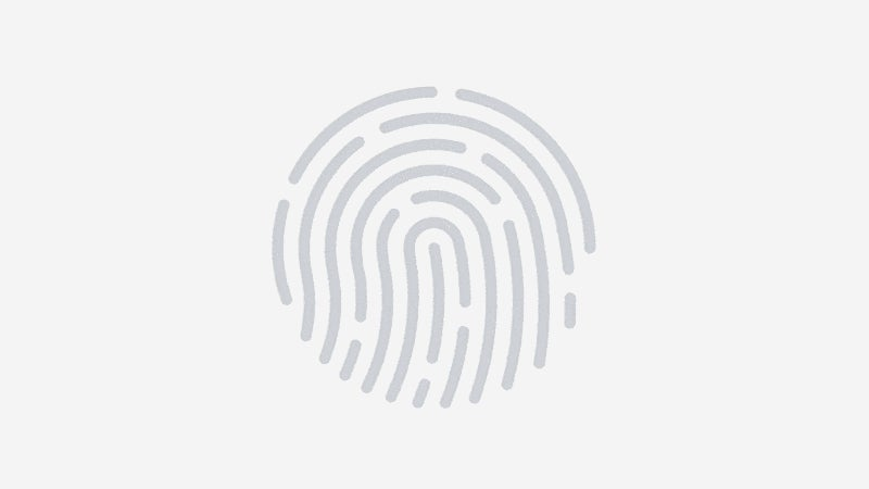 Apple's Touch ID Is Probably Doomed, And That's OK
