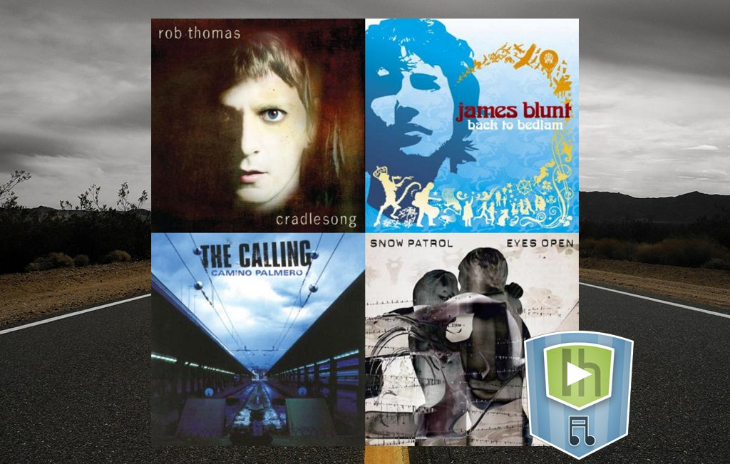 The Goodbye Songs Playlist